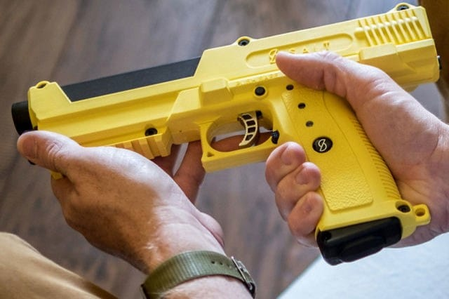 Top 5 Salt Guns | Reviews & Advice For September 2019