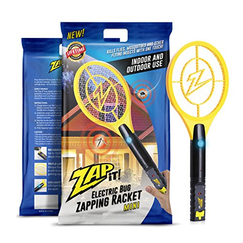 Reviews Of The 11 Best Bug Zappers With Buying Guide For